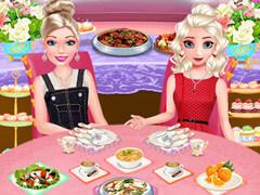 Barbie dating Ken pelitvenäläinen kauneus dating